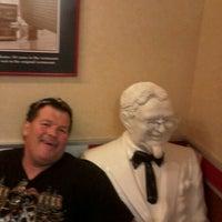 Photo taken at KFC by Christina M. on 5/9/2012