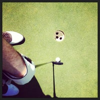 Photo taken at Arroyo Del Oso Golf Course by Kyle D. on 9/4/2013