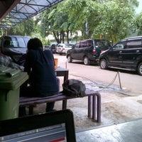 Photo taken at Ruang Jurusan Matematika, FMIPA, UNJ by Hadlyus P P. on 12/17/2012