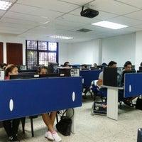 Photo taken at Universidad Católica Cecilio Acosta (UNICA) by Lilia L. on 11/9/2012