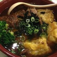Photo taken at Gigi Sushi Bar by Mimi on 11/5/2012