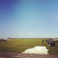 Photo taken at Kiliti Airport - LHSK by silcucc on 6/15/2013