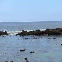 Photo taken at Pupukea Beach Park by Melanie A. on 11/22/2012