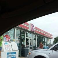 Photo taken at Circle K by Cody W. on 7/26/2013