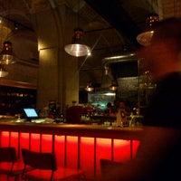 10/30/2012 tarihinde Roberto S.ziyaretçi tarafından innio restaurant and bar'de çekilen fotoğraf