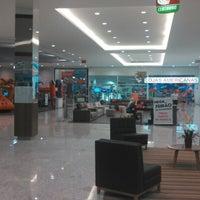 Photo taken at Norte Shopping by Fernando G. on 2/21/2013