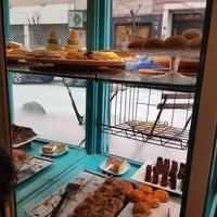 Photo taken at Küçük Kurabiye Dükkanı by Beliz B. on 2/11/2017