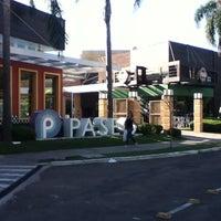 Foto tirada no(a) Paseo Zona Sul por Odair José C. em 3/7/2013