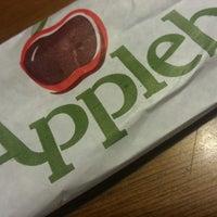 Photo taken at Applebee's by Rodolfo N. on 7/22/2013