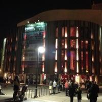 Снимок сделан в San Diego Civic Theatre пользователем Gabriel C. 11/15/2012