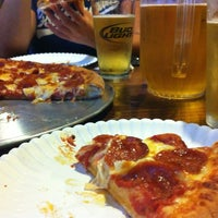 Photo taken at Chino Hills Pizza Company by Brooke C. on 10/20/2012