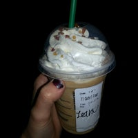 Photo taken at Starbucks by Leah I. on 11/2/2013