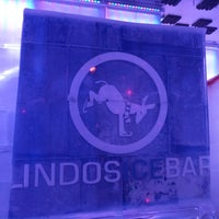 Photo taken at Lindos Ice Bar by Hanne L. on 8/19/2017
