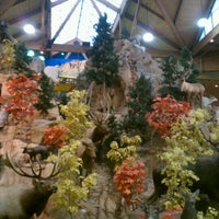 Photo taken at Cabela's by Mitch S. on 12/8/2012