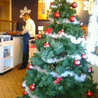 Photo taken at IHOP by Emily S. on 12/21/2013