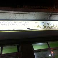 Photo taken at El Rescoldo by Pela P. on 10/14/2013