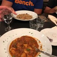 Foto tirada no(a) Pushkin Restaurant por Lena S. em 8/8/2017