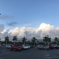 Photo taken at Hickam AFB Commissary by Lena S. on 4/20/2017