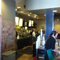 Photo taken at Starbucks by Aaron O. on 5/26/2013