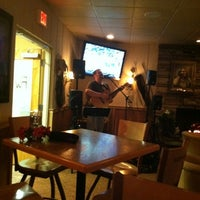 Photo taken at Firewater Saloon by Aaron O. on 12/9/2012