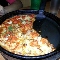 Photo taken at Joey's Pizza by Shaizad M. on 10/29/2012