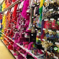 Photo taken at Party City by Sonia M. on 6/17/2014