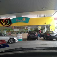 Photo taken at PETRONAS Station by MyDearcats D. on 5/16/2014