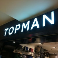 Photo taken at Topman by Ritch S. on 11/14/2012