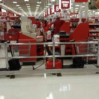 Photo taken at Target by Michael F. on 6/22/2013