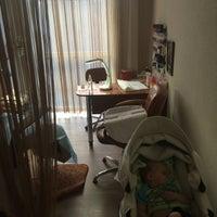 Photo taken at Vip Club L'Oreal Татьяны Гарбузовой by Таня on 8/4/2015
