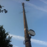 Photo taken at Funkmast Telekom by Marcus W. on 7/16/2013