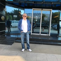 Photo taken at Blanca Hotel by Cemil T. on 4/8/2018