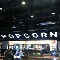 11/11/2012 tarihinde Yossi P.ziyaretçi tarafından Cinemaximum'de çekilen fotoğraf