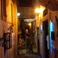 Photo taken at Enoteca Di Centro by PS // V. on 9/5/2014