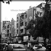 Photo taken at Lokhandwala Market by Idea S. on 8/16/2013