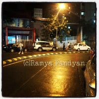 Photo taken at Lokhandwala Market by Idea S. on 7/29/2013