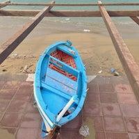 Photo taken at Naxos Cruise Terminal by Ilya G. on 1/31/2013