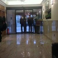 Foto scattata a Arbor City Hotel da Krzysztof S. il 11/11/2012
