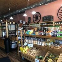 Photo prise au Amish Health Foods par Geli le7/13/2018