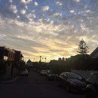 Photo taken at Richmond by Aynaz S. on 7/18/2016