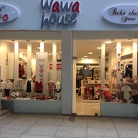 Photo taken at Wawa House - Kids Store by Murat on 11/10/2012