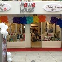 Photo taken at Wawa House - Kids Store by Murat on 5/11/2013
