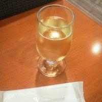Photo taken at Japan Airlines Sakura Lounge by harahara_s 伊. on 2/21/2013