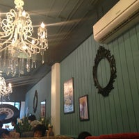 Photo taken at Caffè D'oro by MariOh' on 11/20/2013