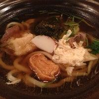 Photo taken at 京はやしや 羽田空港国際線ターミナル店 by Dora K. on 12/6/2012