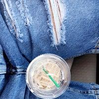 Photo taken at Starbucks by خالد ا. on 3/2/2018
