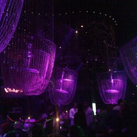 Photo taken at Cavalli Club by Amer on 6/1/2013