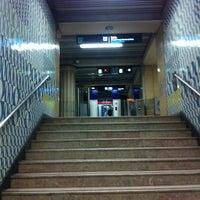 Photo taken at Metro Picoas [AM] by Orlando Santos A. on 3/22/2013