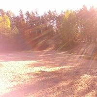 Photo taken at Ruunaraipe luited by Heimar L. on 9/26/2013
