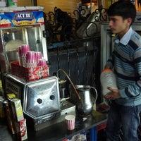 Das Foto wurde bei Espresso Shop von The B. am 4/20/2013 aufgenommen